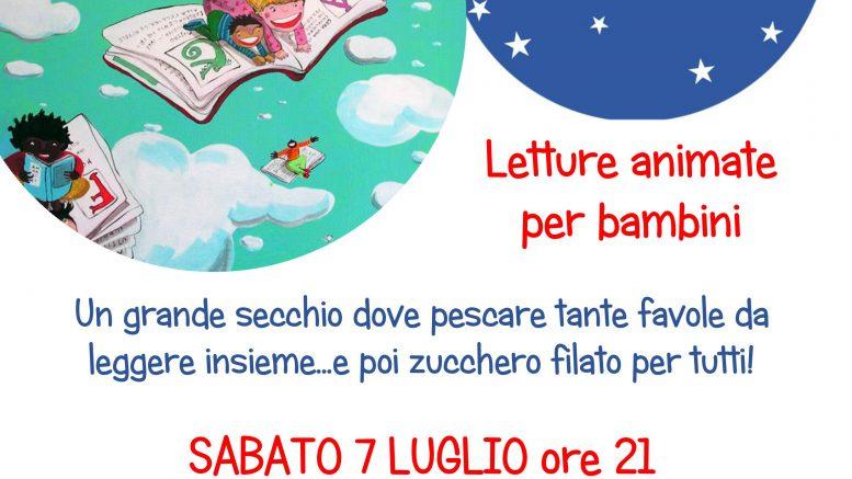 Campolongo Maggiore Buonanotte Al Secchio Sabato Sera Letture
